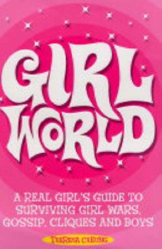 9780340884478: Girl World