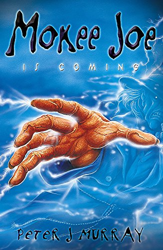 9780340884706: Mokee Joe is Coming