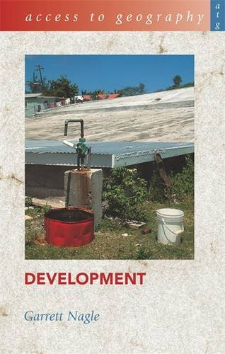 9780340884874: Development (Access to Geography)