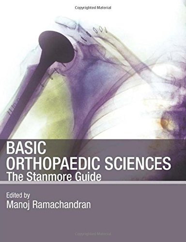9780340885024: Basic Orthopaedic Sciences: The Stanmore Guide (Hodder Arnold Publication)