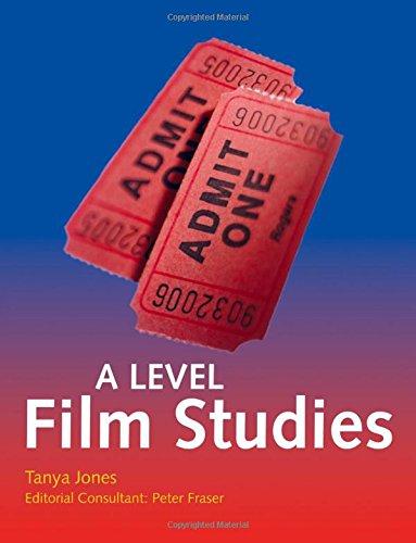 9780340885918: A Level Film Studies