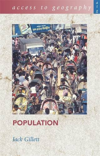 9780340886731: Population (Access to Geography)