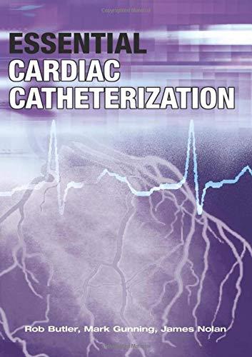 9780340887356: Essential Cardiac Catheterization