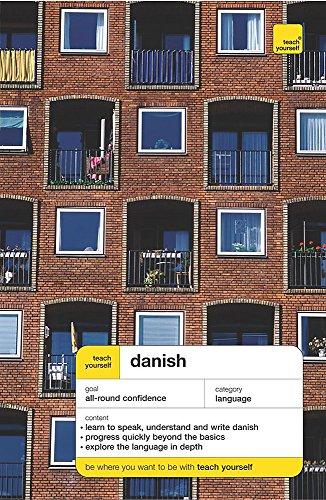 9780340887486: Danish (Teach Yourself Complete Courses)