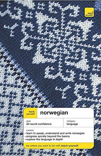9780340887554: Norwegian (Teach Yourself Complete Courses)