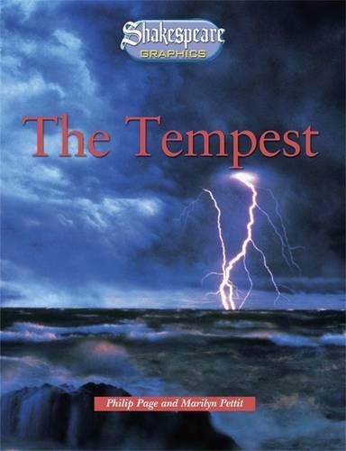 9780340888148: Tempest (Livewires)