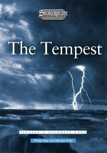 9780340888162: Livewire Shakespeare The Tempest Teacher's Resource Book Teacher's Book