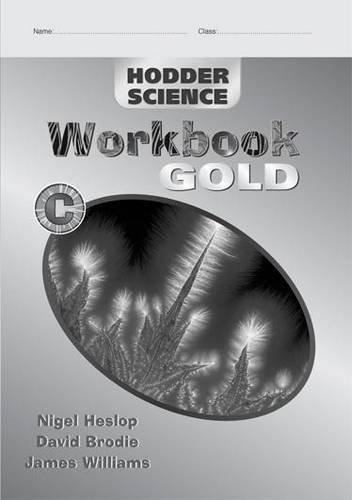 9780340888414: Hodder Science (Hodder Science Gold)