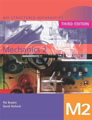 9780340888520: Mei Mechanics 2 (Mei Structured Mathematics) (v. 2)