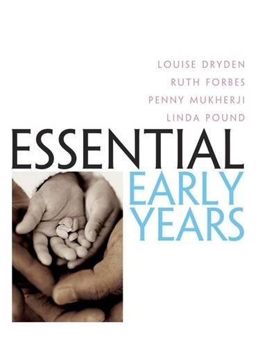 Essential Early Years: Louise Dryden, Ruth