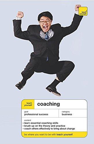 9780340890004: Teach Yourself Coaching