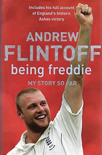 9780340891278: Being Freddie: My Story so Far