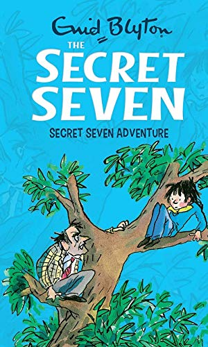 Secret Seven Adventure (Secret Seven, No.2): Enid Blyton