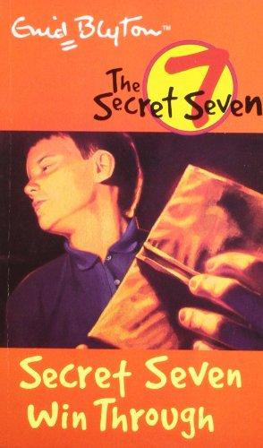 9780340893135: SECRET SEVEN: 07: SECRET SEVEN WIN THROUGH