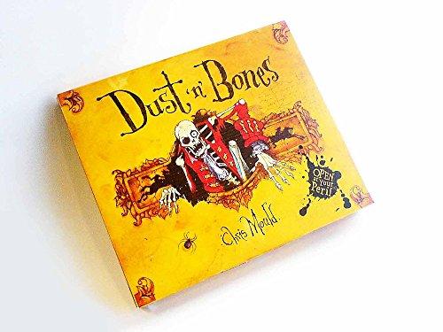 9780340893265: Dust 'n' Bones