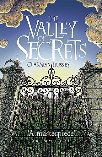 9780340893777: Valley of Secrets