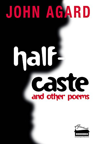 9780340893821: Half-Caste: And Other Poems (Poetry Powerhouse)
