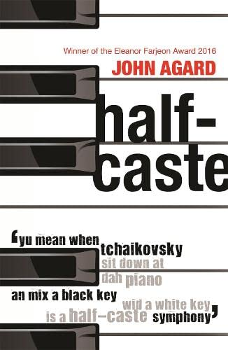 9780340893890: Half-Caste and Other Poems (Poetry)
