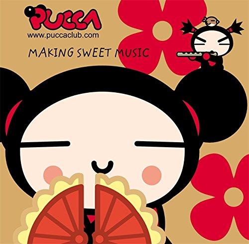 9780340894002: Pucca Photo Frame Book 2: Making Sweet Music