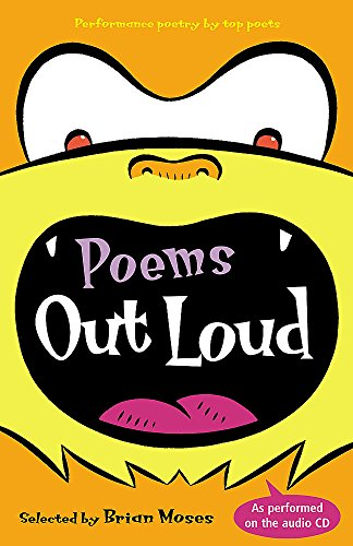 9780340894019: Poems Out Loud