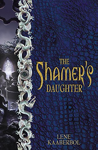 9780340894293: The Shamer's Daughter