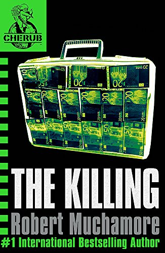 9780340894330: The Killing: Book 4 (CHERUB)