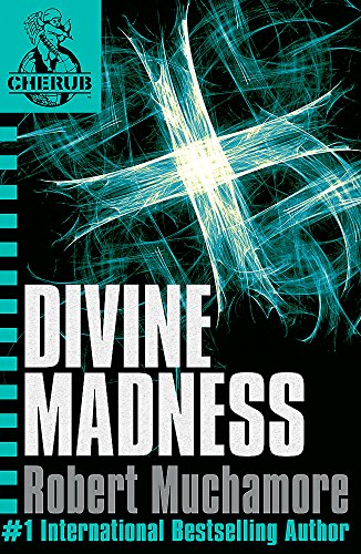 9780340894347: CHERUB: Divine Madness