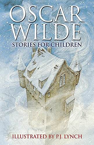 9780340894361: Oscar Wilde Stories for Children