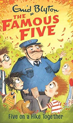 The Famous Five 10: Five on a: Blyton, Enid