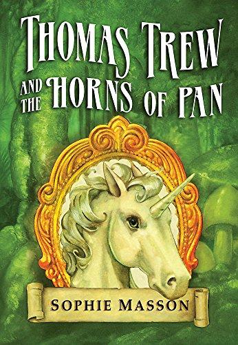9780340894859: Thomas Trew: Thomas Trew and the Horns of Pan