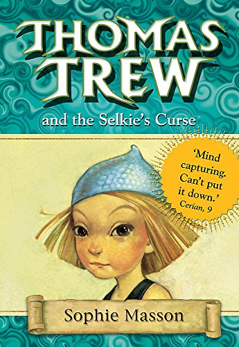 9780340894873: Thomas Trew and the Selkie's Curse