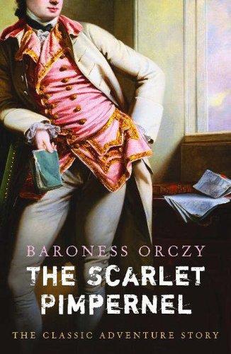 9780340894989: The Scarlet Pimpernel