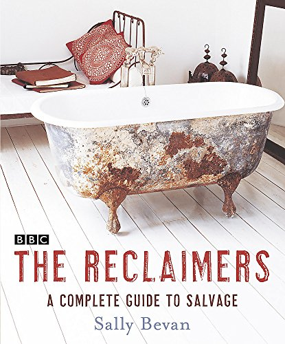 9780340895009: The Reclaimers