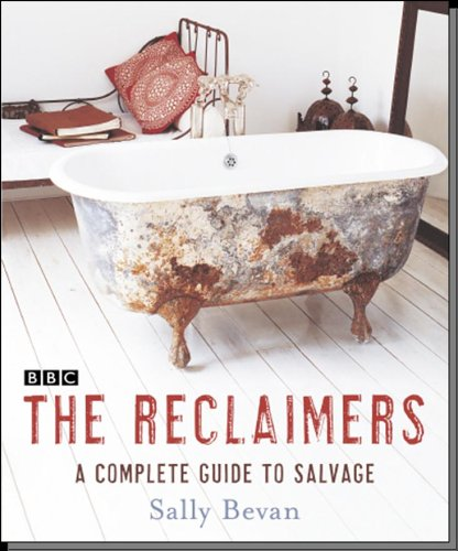 9780340895016: The Reclaimers