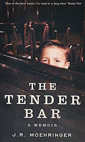 9780340895061: The Tender Bar: A Memoir