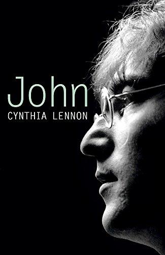 JOHN: CYNTHIA LENNON