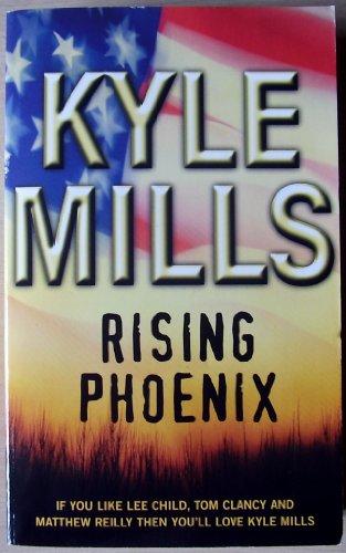 9780340895139: Rising Phoenix
