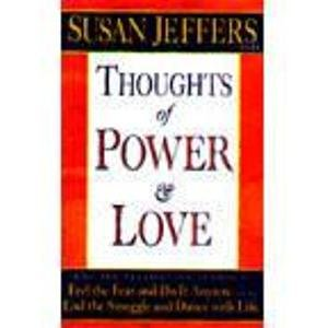 9780340895283: Thoughts of Power and Love - Indian Edition
