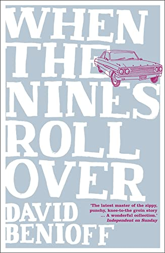 9780340895627: When the Nines Roll Over