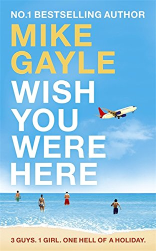9780340895665: Wish You Were Here A format EXPORT