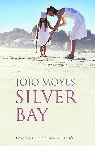 9780340895924: Silver Bay