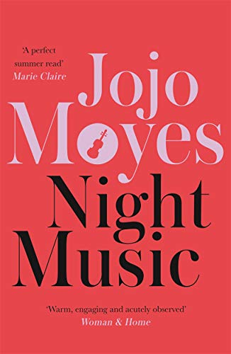 9780340895962: Night Music
