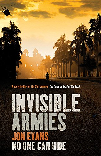 9780340896068: Invisible Armies