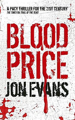 9780340896136: Blood Price