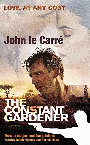 9780340896143: The Constant Gardener