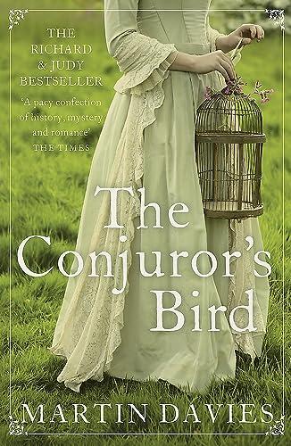 The Conjuror's Bird: Martin Davies