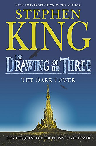9780340896228: Drawing of the Three: The Drawing of the Three: Drawing of Three v. 2 (Dark Tower)