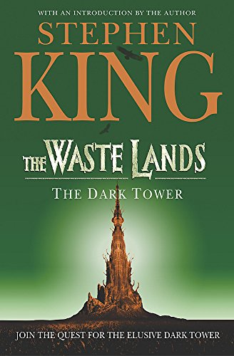 9780340896235: Waste Lands: The Waste Lands: Waste Lands v. 3 (Dark Tower)