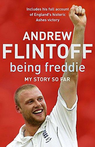 9780340896280: Being Freddie: My Story So Far