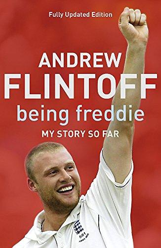 9780340896310: Being Freddie: My Story so Far